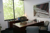 A Clean Office is an Asset and Produces More Production.