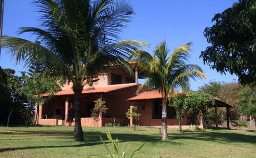 House in Brazil for sale