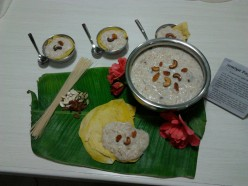Yummy Semiya Payasam ; Dessert recipe of south India