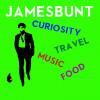 Jamesbunt profile image
