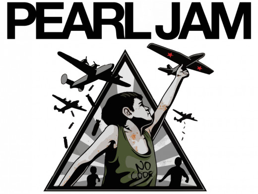 Rise Up Pearl Jam Fans!