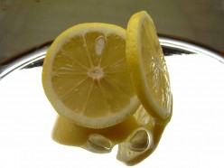 Lemon Water: Diet Drink or A Detox Plan. Losing weight the easy way!