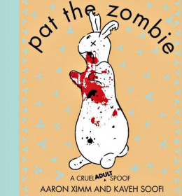 Pat the Zombie