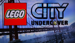 LEGO City Undercover copyright LEGO Group. All images used for educational purposes only.