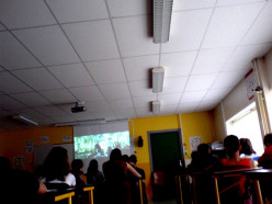 How to Use Movies in the ESL Classroom?