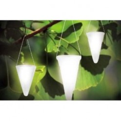 Light up your night with solar light