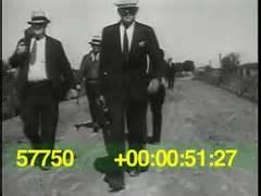 Dillinger Capture Fails at Little Bohemia Lodge