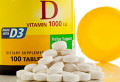 Vitamin D deficiency. Why you should take vitamin D Supplements.