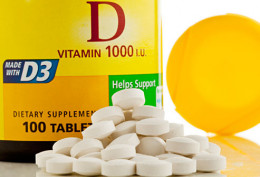 A very important vitamin that many people are deficient in.