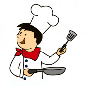 My Cook Book profile image