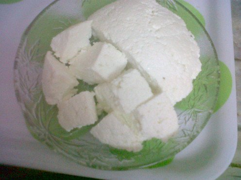 How to Make Fresh Panner (Cottage Cheese) at Home: Step-By-Step With Pictures!