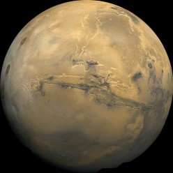 Astronomy for Kids: Basic Facts About Mars