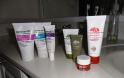 Product Review: StriVectin-SD vs. Origins Skincare Including Plantscription Serum