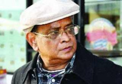 Humayun Ahmed:His life, his books, his creations...