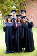 Maintaining Friendship After High School Graduation