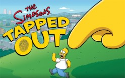 Mobile Game Wednesday - The Simpsons Tapped Out