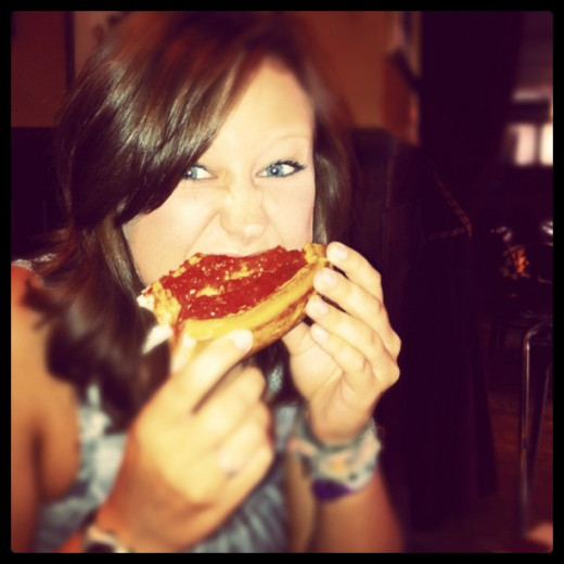 Giordanos. It is worth the wait.