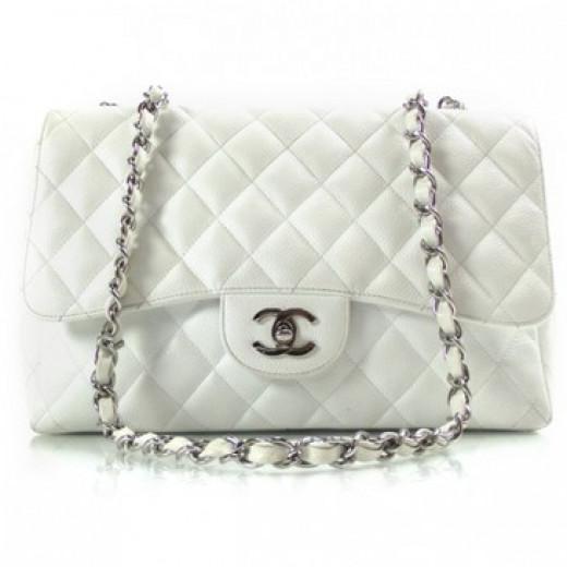 Chanel Handbag @Fashionphile.com