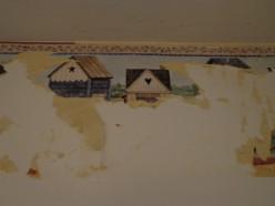 How to Remove Wallpaper Border