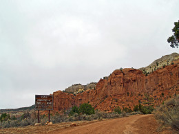 Entrance to Monastery