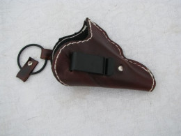 Boot Top Holster
