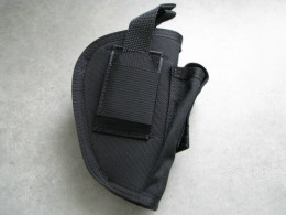 Mag Tote Holster
