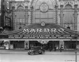Marbro Theater