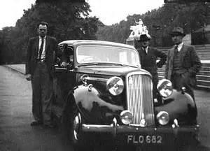Scotland Yard Q Car