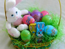Easter Egg Hunt Main Prize?