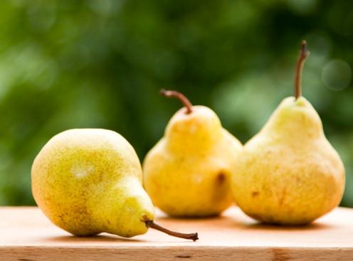 I'm a Pear. You?