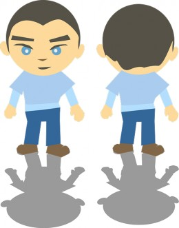 Children and adolescents often resort to passive aggressive behavior.