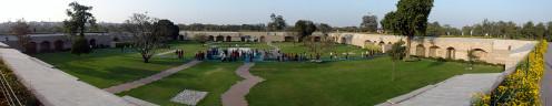 Cosas que hacer en Nueva Delhi: Raj Ghat, Delhi