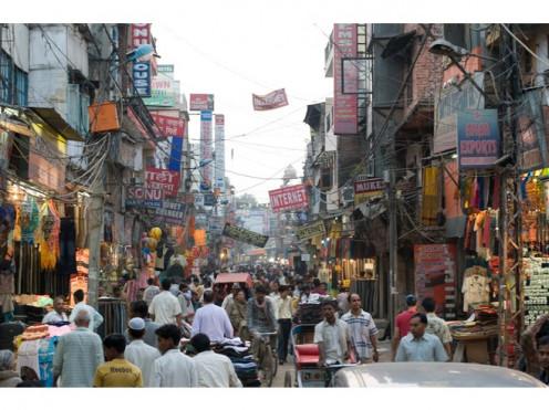 Cosas que hacer en Nueva Delhi: Paharganj, Delhi