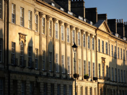 The Mythical History of Bath