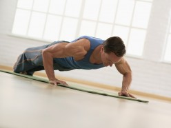 Why Pilates Is A Good Alternative Fitness For Men