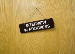 List of Job Interview Preparation