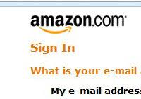 Use Amazon to send money