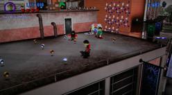 LEGO City Undercover walkthrough, Part Fifteen: The Rescue