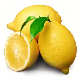 Lemon for remove acne scar