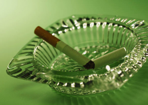 Luci is a great tobacco harm reduction option and a terrific alternative to tobacco cigarettes.