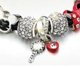 Charm Bracelet Brands Like Pandora