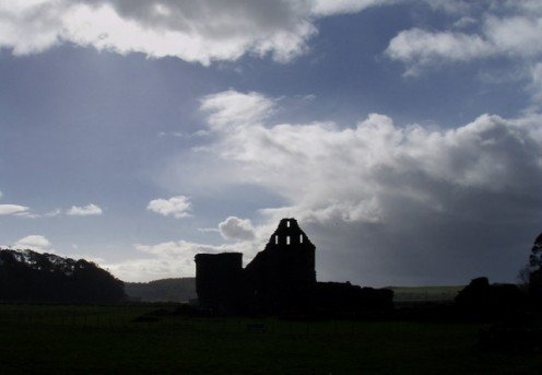 Scotland's Haunted Abbeys