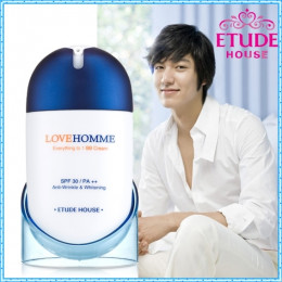 Love Homme Everything to One BB Cream