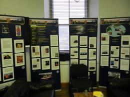 Fellowship at the Aberdeen YMCA