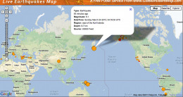 The increase in large earthquakes in the Ring of Fire have scientists concerned that tectonic plates are indeed on the move.