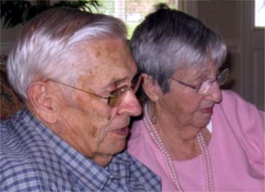 62 years of love
