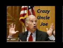 Crazy Uncle Joe - Part II