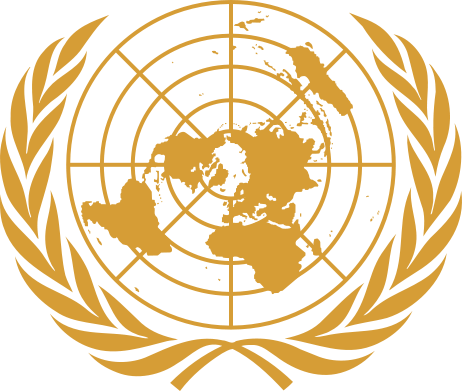 United Nations emblem