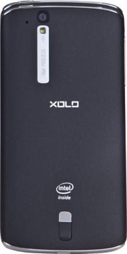 Xolo X1000 Back