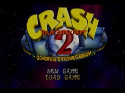 Crash Bandicoot 2: Cortex Strikes Back- Tips N' Tricks
